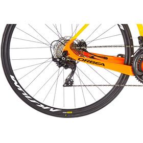 ORBEA Gain M30, orange/yellow